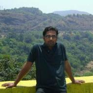 Rohan Desh Pande Engineering Diploma Tuition trainer in Pune