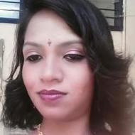 Anusha B. BSc Tuition trainer in Bangalore