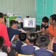 Jogyaasculptor Art Classes Painting institute in Mumbai