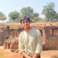 Bharat Farkiya Company Secretary (CS) trainer in Indore