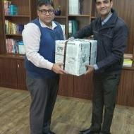 Gautam Pathak Class 10 trainer in Faridabad