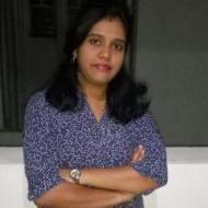 Aparna B. C++ Language trainer in Pune