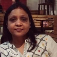 Sudha A. Class I-V Tuition trainer in Gurgaon