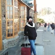 Aaryan Choreography trainer in Dehradun