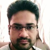 Arjun Gupta Class 12 Tuition trainer in Ghaziabad