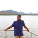 Praneeth thota photo