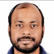 Ashbin K. SSRS trainer in Pune