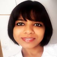 Shraddha S. Spoken English trainer in Delhi