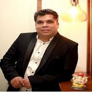 Kaustubh A. Spoken English trainer in Nagpur