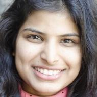 Apurva C. Spoken English trainer in Pune