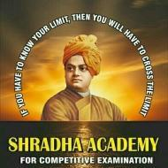 Shradha Institution For Competitive Examination 2D Studio institute in Lucknow