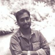 Lakshmanan Autocad trainer in Chennai