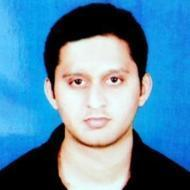 S.R.Manzoor Ahamed Unix Shell Scripting trainer in Bangalore