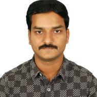 Gopinath S. German Language trainer in Chennai