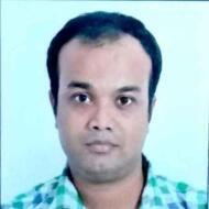 Tanmoy Mukherjee Engineering Diploma Tuition trainer in Kolkata