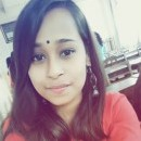 Ankita Saha photo