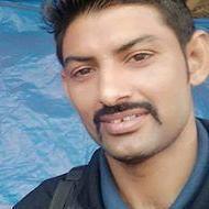 Manish Dharampura Yoga trainer in Chandigarh