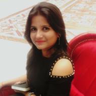 Bhavna P. BSc Tuition trainer in Mumbai