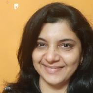 Komal S. Spanish Language trainer in Mumbai