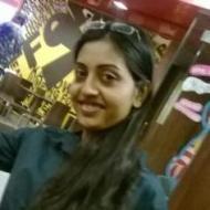 Vidhya A. photo