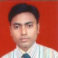 Chandra Bhanu Sharma BBA Tuition trainer in Bangalore