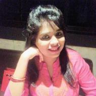 Sayoni G. Personal Grooming trainer in Kolkata