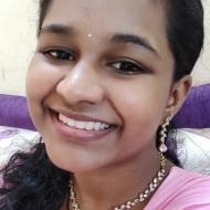 Spoorthi Y. Vocal Music trainer in Hyderabad