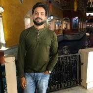 Himanshu Kumar Singh Special Education (Slow Learners) trainer in Faridabad