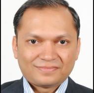 Pinakin P. French Language trainer in Ahmedabad