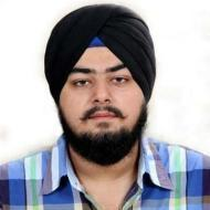 Ekampreet Singh RDBMS trainer in Chandigarh