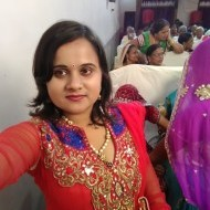 Sandhya D. Class 9 Tuition trainer in Chennai