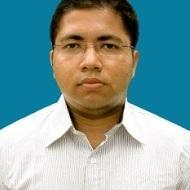 Subrata Paul BSc Tuition trainer in Kolkata