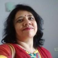 Madhavi K. IELTS trainer in Bangalore