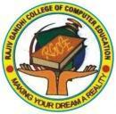 Rajiv Gandhi College Of Computer Education photo