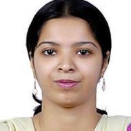 Radhika R. Class I-V Tuition trainer in Bangalore