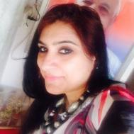 Riya Class 6 Tuition trainer in Ghaziabad