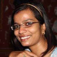 Nidhi S. ITIL V3 Foundation trainer in Pune