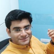 Rhythm Rajindra Tableau trainer in Gurgaon