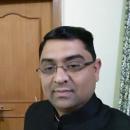 Dr Rajul B. photo