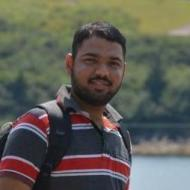 Vishvendra Singh BTech Tuition trainer in Jaipur