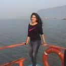 Dhwani Tiwari photo