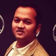 Vishant Chandra Art and Craft trainer in Mumbai