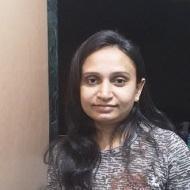 Dhara A. C Language trainer in Ahmedabad