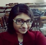 Dishari S. Nursery-KG Tuition trainer in Kolkata
