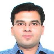 Abhimanyu Jha NEET-UG trainer in Ghaziabad