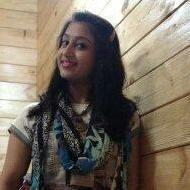 Neha M. Class 9 Tuition trainer in Moradabad