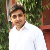 Ashu Microsoft Excel trainer in Delhi