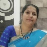Sangita V. Hindi Language trainer in Hyderabad