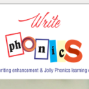 Writephonics photo