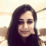 Vandana S. PTE Academic Exam trainer in Chandigarh
